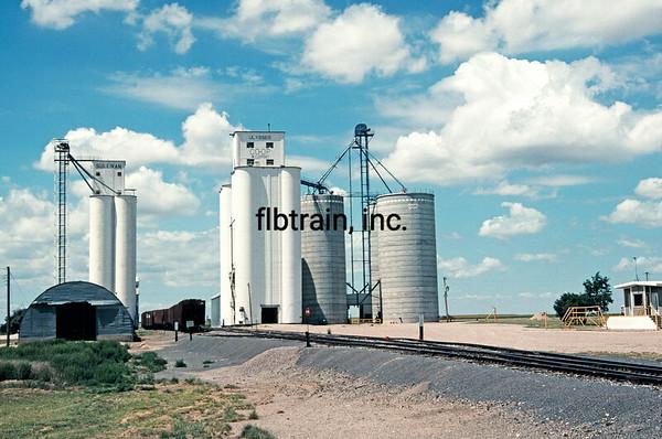 SF1995080045 - Santa Fe, Sullivan, KS, 8/1995