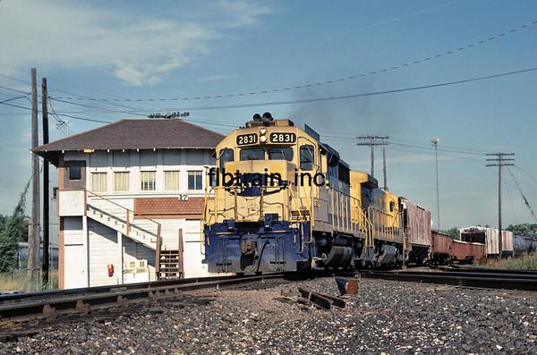 SF1991070018 - Santa Fe, Rosenberg, TX, 7/1991
