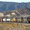 SF1977080036 - Santa Fe, Cajon Pass, CA, 8/1977