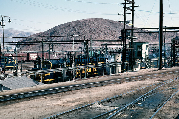 SF1968090039 - Santa Fe, Barstow Shops, CA, 9/1968