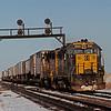 SF1978030003 - Santa Fe, Ridgeton, KS, 3/1978