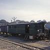 VNRS1967020131 - Viet Nam Railway, Saigon, RVN, 2-1967