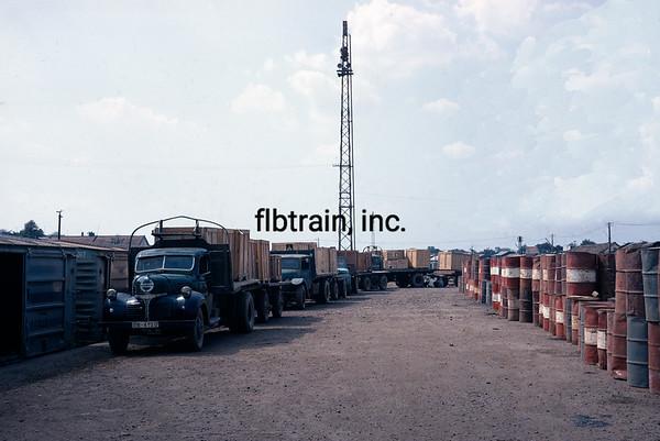 VNRS1967020119 - Viet Nam Railways, Saigon, RVN, 2-1967