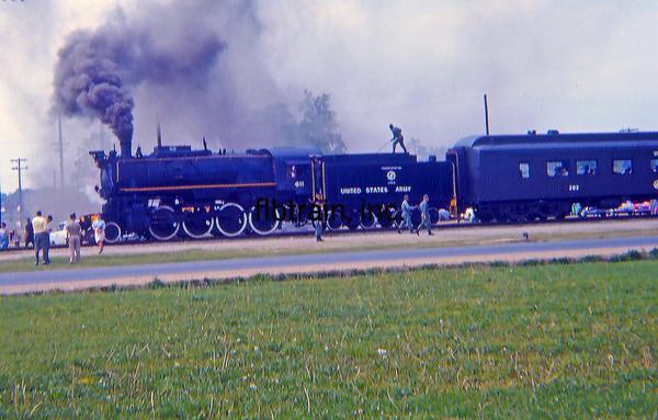 USA1966100503 - US Army TC, Fort Eustis, VA, 10-1966