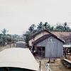 VNRS1967030750 - Viet Nam Railways, Thu Duc, RVN, 3-1967