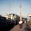 VNRS1967010001 - Viet Nam Railways, Saigon, RVN, 1-1967