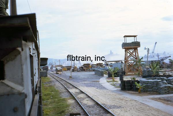 VNRS1967080262 - Viet Nam Railway, Dieu Tri, Viet Nam, 8-1967