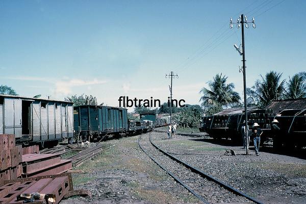 VNRS1967020207 - Viet Nam Railways, Bien Hoa, RVN, 2-1967