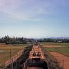 VNRS1967080224 - Viet Nam Railway, Dieu Tri, RVN, 8-1967