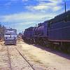 VNRS1967080241 - Viet Nam Railway, Dieu Tri, RVN, 8-1967