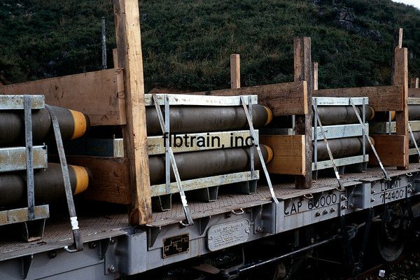 VNRS1967080222 - Viet Nam Railway, Dieu Tri, RVN, 8-1967