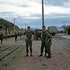 VNRS1967080226 - Viet Nam Railway, Dieu Tri, RVN, 8-1967