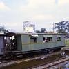 VNRS1967010978 - Viet Nam Railway, Saigon, RVN, 1-1967