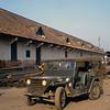 VNRS1967010877 - Viet Nam Railway, Saigon, RVN, 1-1967