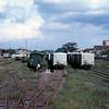 VNRS1967080136 - Viet Nam Railway, Saigon, RVN, 8-1967