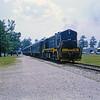 USA1966100139 - U. S. Army, Ft. Eustis, VA, 10-1966