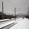 AUS1985120038 - Austrian Railways, Salzburg, Austria, 12-1985