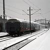 AUS1985120002 - Austrian Railways, Vienna, Austira, 12-1985