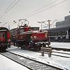 AUS1985120005 - Austrian Railways, Vienna, Austria, 12-1985