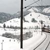 AUS1986010055 - Austrian Railways, Salzburg, Austria, 1-1986