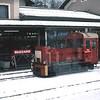 AUS1986120002 - Austrian Railways, Salzburg, Austria, 1-1986
