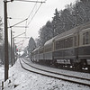 AUS1985120015 - Austrian Railways, Salzburg, Austria, 12-1985