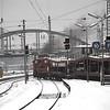 AUS1985120004 - Austrian Railways, Vienna, Austria, 12-1985