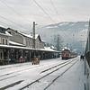 AUS1986010001 - Austrian Railways, Salzburg, Austria, 1-1986