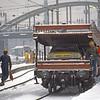 AUS1985120006 - Austrian Railways, Vienna, Austria, 12-1986