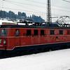 AUS1986010006 - Austrian Railways, Innsbruck, Austria, 1-1986