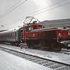AUS1985120003 - Austrian Railways, Vienna, Austria, 12-1985