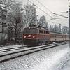 AUS1985120016 - Austrian Railways, Salzburg, Austria, 12-1985