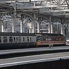 BR1986080004 - ScotRail, Glasgow, Scotland, 8-1986