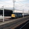 BR1986080012 - ScotRail, Glasgow, Scotland, 8-1986