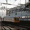 BR1986080006 - ScotRail, Glasgow, Scotland, 8-1986