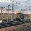 BR1986080014 - ScotRail, Glasgow, Scotland, 8-1986