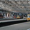 BR1986080003 - ScotRail, Glasgow, Scotland, 8-1986