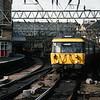 BR1986080009 - ScotRail, Glasgow, Scotland, 8-1986