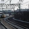 BR1986080011 - ScotRail, Glasgow, Scotland, 8-1986