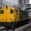 DRR1984080011 - Dutch Railways, Amsterdam, Holland, 8-1984