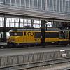 DRR1984080012 - Dutch Railways, Amsterdam, Holland, 8-1984