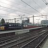 DRR1984080008 - Dutch Railways, Amsterdam, Holland, 8-1984