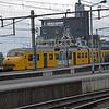 DRR1984080002 - Dutch Railways, Amsterdam, Holland, 8-1984
