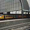 DRR1984080015 - Dutch Railways, Amsterdam, Holland, 8-1984