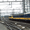 DRR1984080014 - Dutch Railways, Amsterdam, Holland, 8-1984