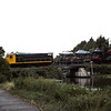 DRR1984080017 - Dutch Railways, Amsterdam-The Hague, Holland, 8-1984