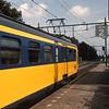 DRR1984080024 - Dutch Railways, Vleuten, Holland, 8-1984
