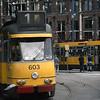 DRR1984080001 - Dutch Railways, Amsterdam, Holland, 8-1984