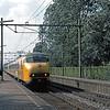 DRR1984080020 - Dutch Railways, Gouda, Holland, 8-1984