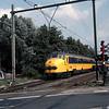DRR1984080019 - Dutch Railways, Gouda, Holland, 8-1984